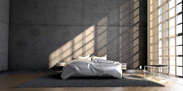 tynk ozdobny beton