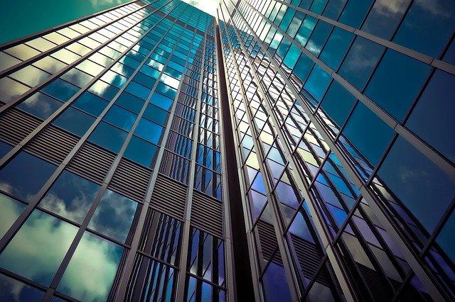 układy konstrukcyjne budynków